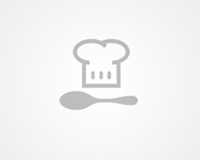 Bramborové gnocchi s gorgonzolou a kuřecím masem na česneku s kurkumou