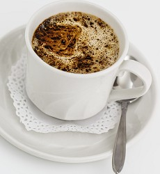 Sójový nápoj ZAJÍC s vlákninou a kakaem