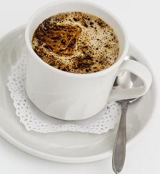 Pohankový nápoj ZAJÍC s kakaem