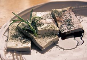 Tofu karbanátky