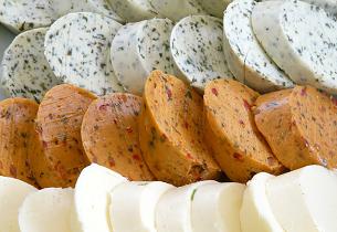 Pomazánka se sojovou majonézou