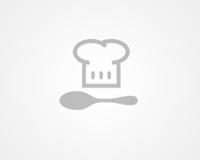 Bramborové knedlíky s vejci a slaninou